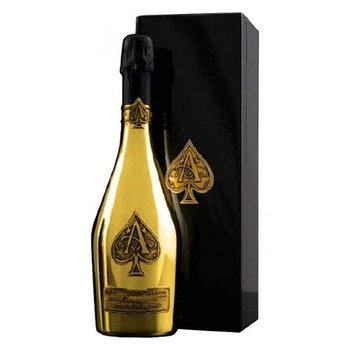 Armand De Brignac Gold - 75cl