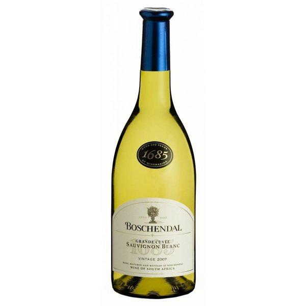 Boschendal - Sauvignon Blanc Grand Cuvée - 2013