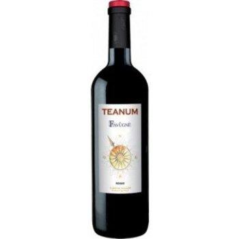 2013 - Teanum favùgnë