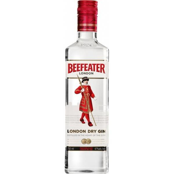 Beefeater 40° - 1l