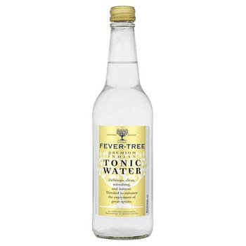 Fever-Tree Tonic Water (4 x 20cl)