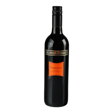 Il Paradosso Sangiovese 2013 - 75 cl