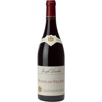 Beaujolais Villages - Joseph Drouhin - 2010 - 75cl