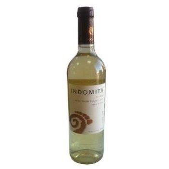 Indomita Sauvignon Blanc 2013 - 75 cl