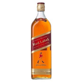 Johnnie Walker Red Label 40° - 1L