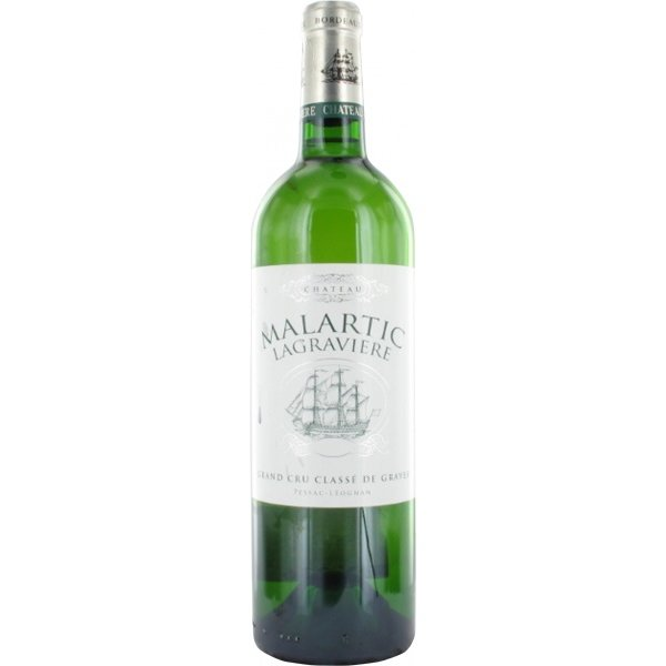 Château Malartic Lagraviere Blanc - 2004 - 75cl