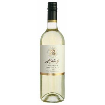 Babich Marlborough - Sauvignon Blanc - 2014 - 75cl