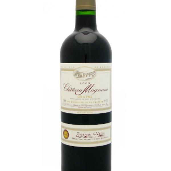 Château Magneau - 2005 - 37,5cl