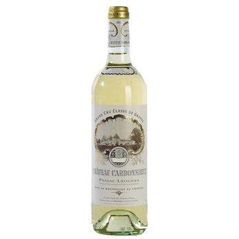 Château Carbonnieux Blanc 2009 - 75cl
