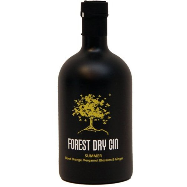 Forest Dry Summer - 50cl