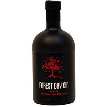 Forest Dry Winter - 50cl