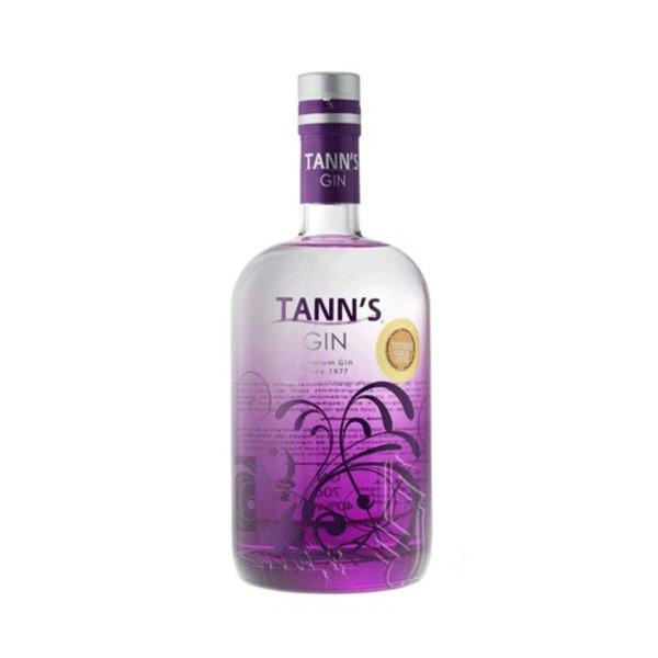 Tann's + glass - 70cl