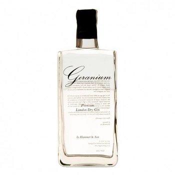 Geranium London Dry - 70cl