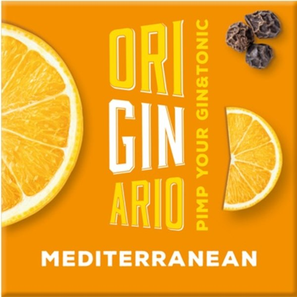Spice Originario Mediterranean - 10 st