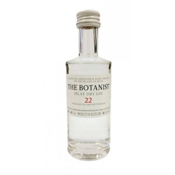 The Botanist - 5cl