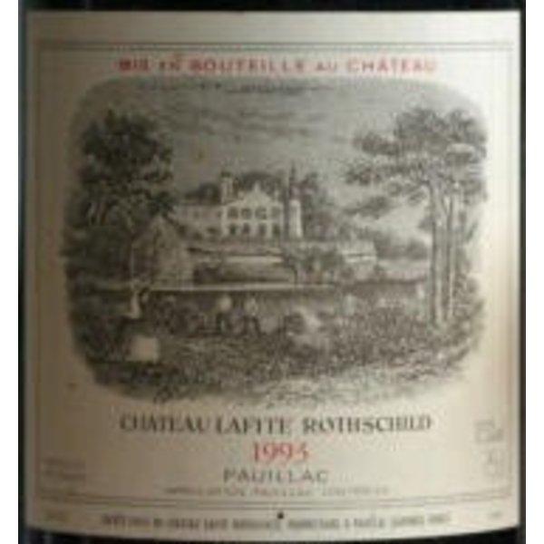 Château Lafite - Rothschild - 1993 - 75cl