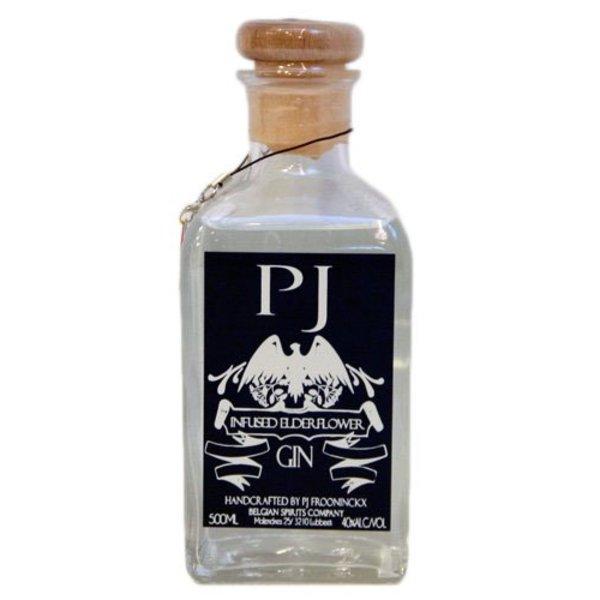PJ Infused Elderflower - 70cl