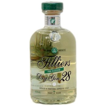 Filliers dry 28 Pine Blossom - 50cl