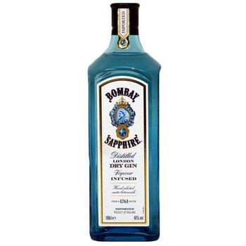 Bombay Sapphire - 1L