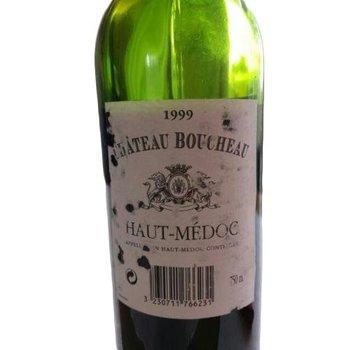 Château Boucheau - 1999 - 75cl