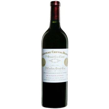 Château Cheval Blanc - 2014 - 75cl