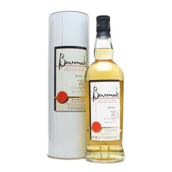Benromach Traditional 70cl