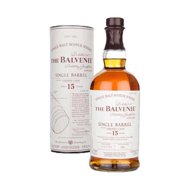 Balvenie 15Y - 70cl