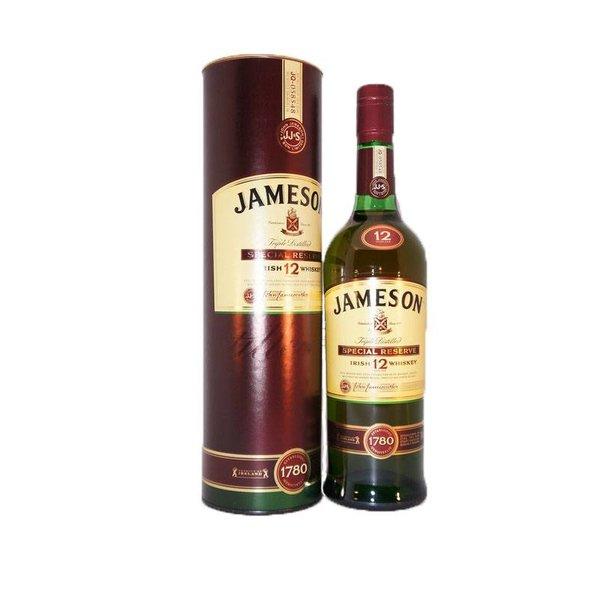 Jameson 12Y - 70cl