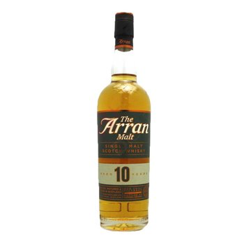 Arran Non-Chillfiltered - 70cl