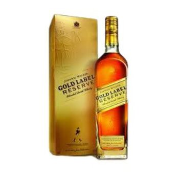 Johnnie Walker Gold Label 18Y - 70cl