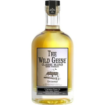 The Wild Geese Classic Blend Irish Whiskey - 70cl