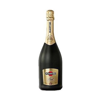 Martini Spumante - Brut - 75cl