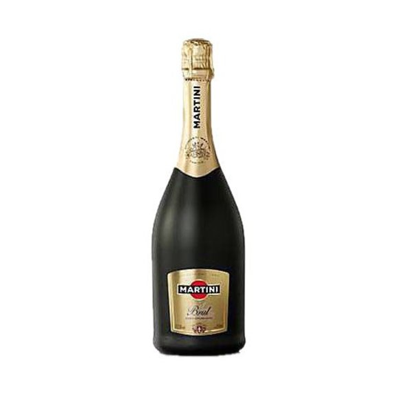Martini Spumante - Brut - 75cl