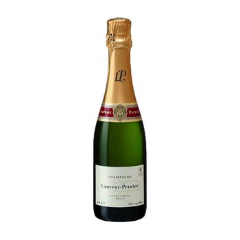 Laurent-Perrier - Brut Demi - 37,5cl