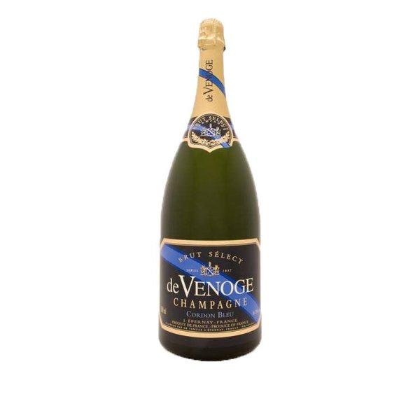 de Venoge Cordon Bleu Brut - Méthusalem 5 L