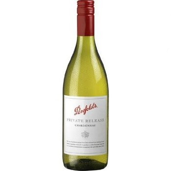 Penfolds Private Release Chardonnay - 2011 - 75cl