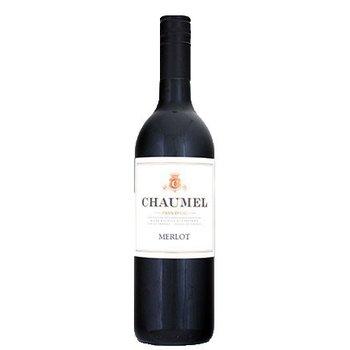 Chaumel Merlot 2014 75 cl