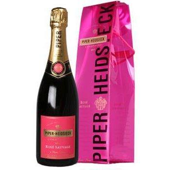Piper Heidsick - Rosé - 75cl