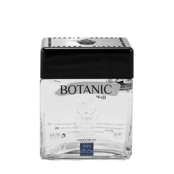 Botanic Premium (white bottle) - 70cl