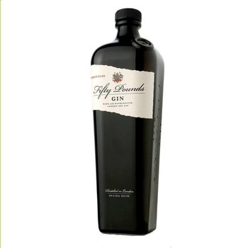 Fifty Pounds - 70cl