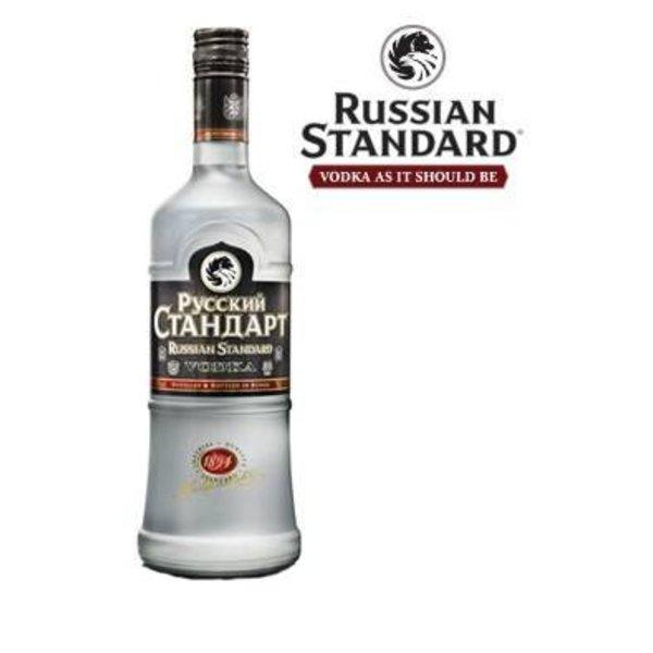 Wodka Russian Standard - 1L