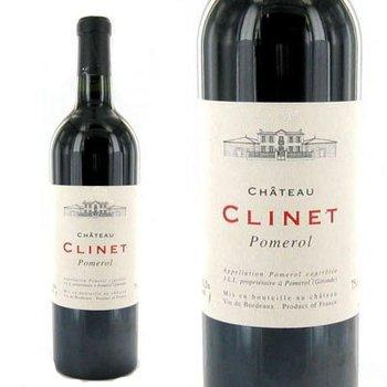 Château Clinet - 2008 - 75cl