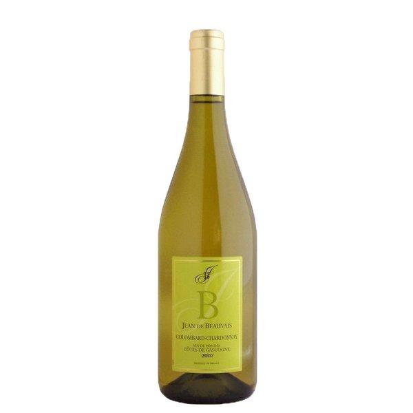 Jean de Beauvais Colombard - Chardonnay 2013 75 cl