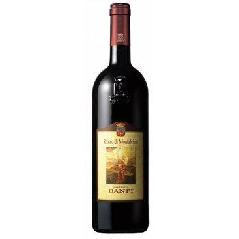 Castello Banfi - Rosso Di Montalcino 2012 - 75 cl