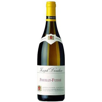 Pouilly Fuissé - Joseph Drouhin - 2012 - 75cl