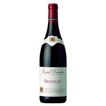 Brouilly - Joseph Drouhin - 2010 - 75cl