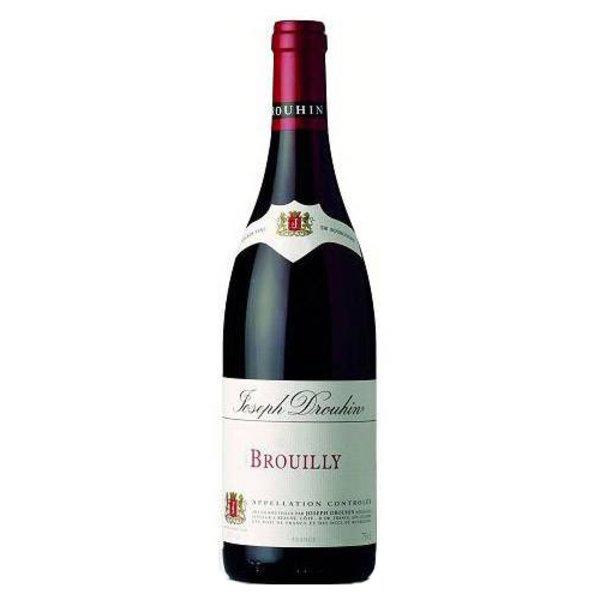 Brouilly - Joseph Drouhin - 2010 - 75cl