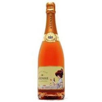 de Venoge Brut Rosé - 75cl