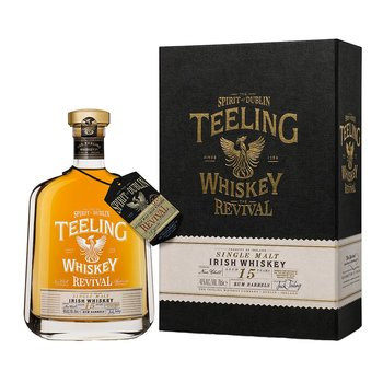 Teeling Revival 15Y - 70cl