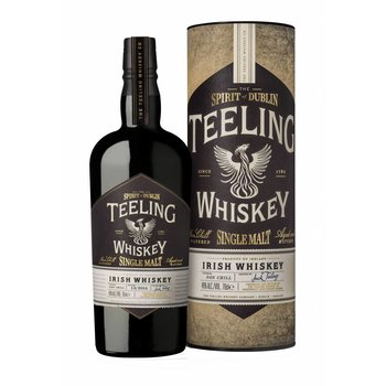 Teeling Single Malt - 70cl